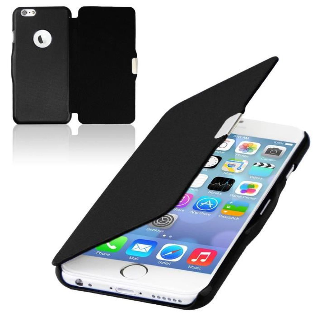 coque magnetique iphone 7