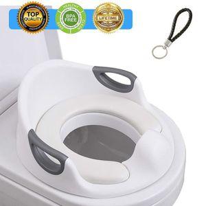 RÉDUCTEUR DE WC Siège de Toilette Enfant, Reducteur de Toilette Bé