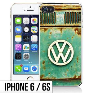 coque iphone 6 plus vw