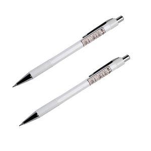 CRAYON GRAPHITE Conception simple 0.5mm Mechanical Pencil, rédacti