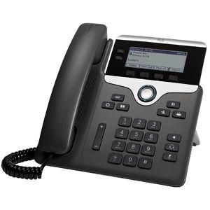 Téléphone fixe Cisco 7821, 396 x 162 pixels, 8,89 cm (3.5