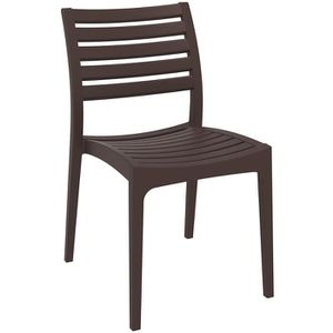 Chaise de jardin plastique - Achat / Vente Chaise de jardin ...