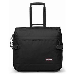 VALISE - BAGAGE Eastpak - Tranverz H - Bagage à roulettes - Black