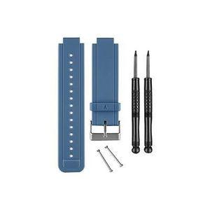 Montre connectée sport Garmin Vivoactive Bracelet Connecté Rechange Bleu