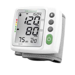 TENSIOMETRE Medisana Tensiomètre de poignet BW 315 Blanc