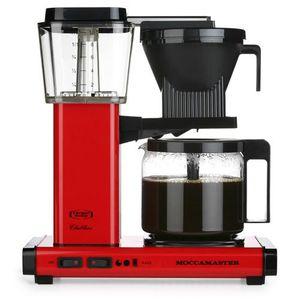 CAFETIÈRE Machine à café KBG741 Moccamaster