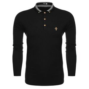 Polos à manches longues 5.11 Tactical verts homme kJzHei2F