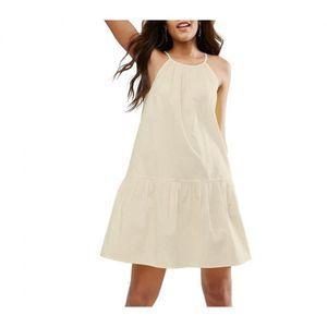 ROBE Robe courte pour femmes modèle LOLITA en tissu dou