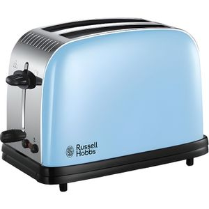 GRILLE-PAIN - TOASTER RUSSELL HOBBS 23335-56 - Toaster Colours Plus - Te