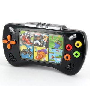 CONSOLE ÉDUCATIVE Ma première console de jeux