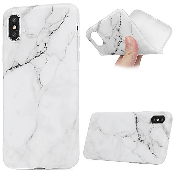 coques iphone x souple