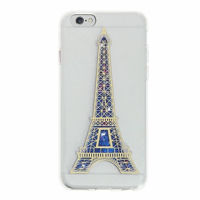 coque tour iphone 6