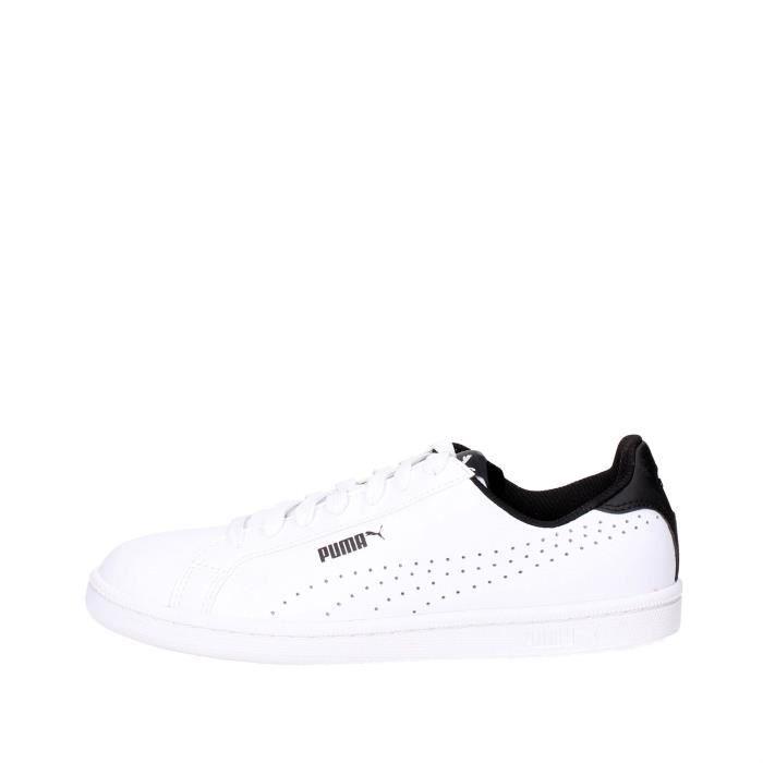 Puma Sneakers Femme Blanc, 38