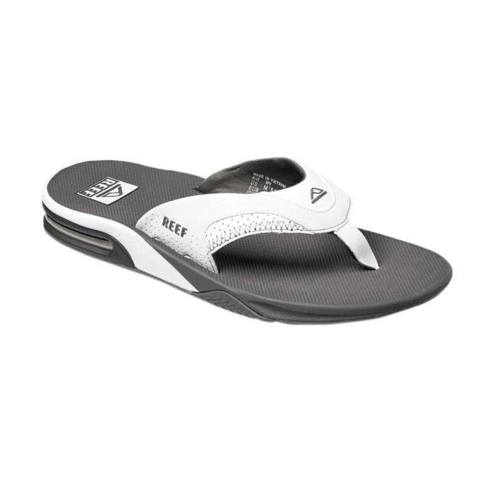 Chaussures homme Sandalettes flip flop Reef Fanning