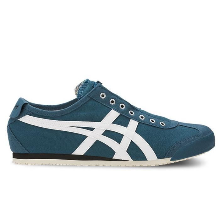 Onitsuka Tiger Mexique 66 Slip-on classique Courir Sneaker M7ZZM Taille-40