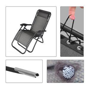 elastique pour chaise longue achat vente elastique pour chaise longue pas cher cdiscount. Black Bedroom Furniture Sets. Home Design Ideas