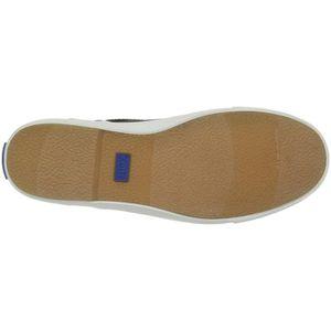 Triumph Mid Nylon et Tweed Sneaker Fashion FCK0B Taille-36 1-2 Y2FYieHBYA