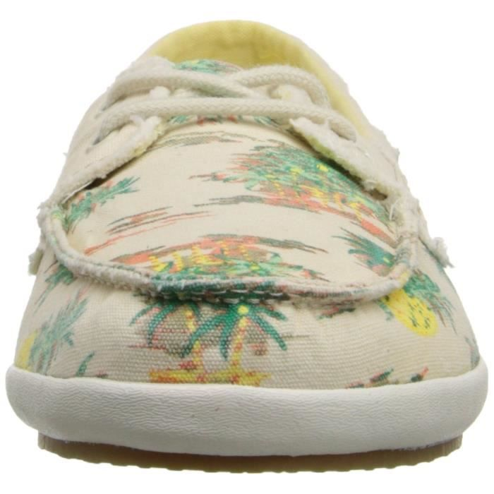 Sailaway 2 Vacay Chaussures bateau TETWA Taille-42