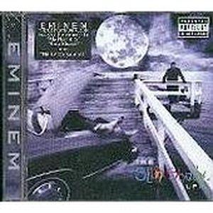 CD RAP - HIP HOP EMINEM