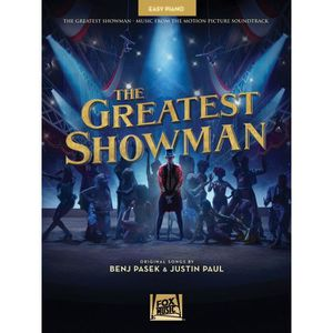 PARTITION The Greatest Showman