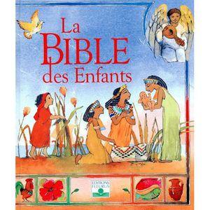 AUTRES LIVRES Bible des enfants