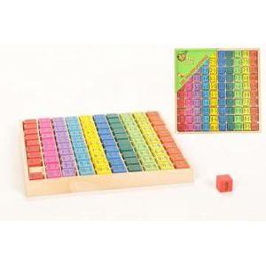 Table de multiplication achat vente table de - Tables de multiplication en chantant ...