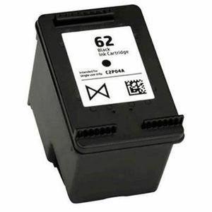 CARTOUCHE IMPRIMANTE Cartouche pour HP 62XLBK - C2P05AE Noire Compatibl