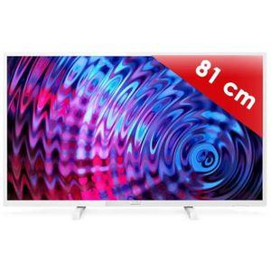 Téléviseur LED TV LED de 26 à 32 pouces PHILIPS TV - 32 PFS 5603/