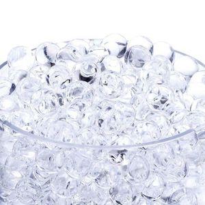 BILLES - PERLES DÉCO DIERCOSY 10 paquet Perles d'Eau Cristaux d'eau Eau