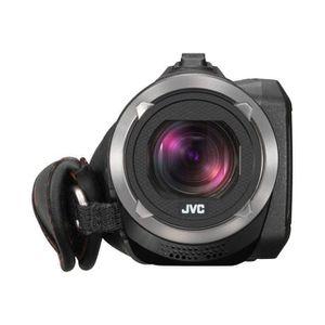 CAMÉSCOPE NUMÉRIQUE Camescope 3 pouces JVC GZ-RX515BEU 2.5 MPix