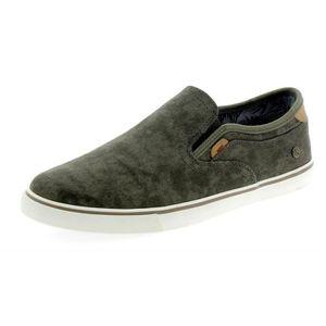 SLIP-ON Wrangler - Wrangler Mitos Slip On Chaussures de Sp