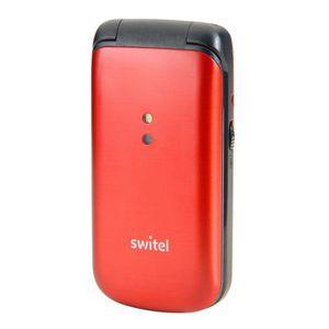 Téléphone portable Téléphone sénior mobile M215 clapet SWITEL - Sonne