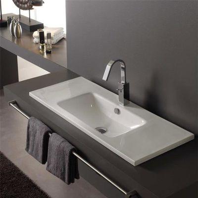 vasque a encastrer rectangulaire auc3663019024725