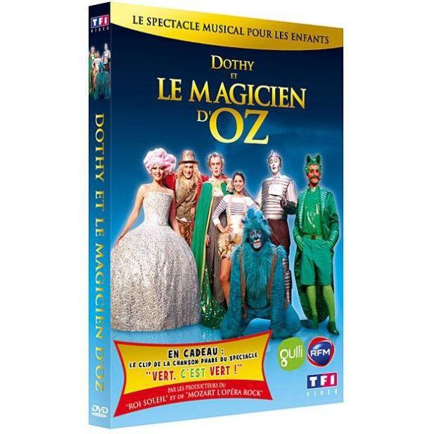 Dothy Et Le Magicien D'oz: Original Soundtrack: Amazon.es ...