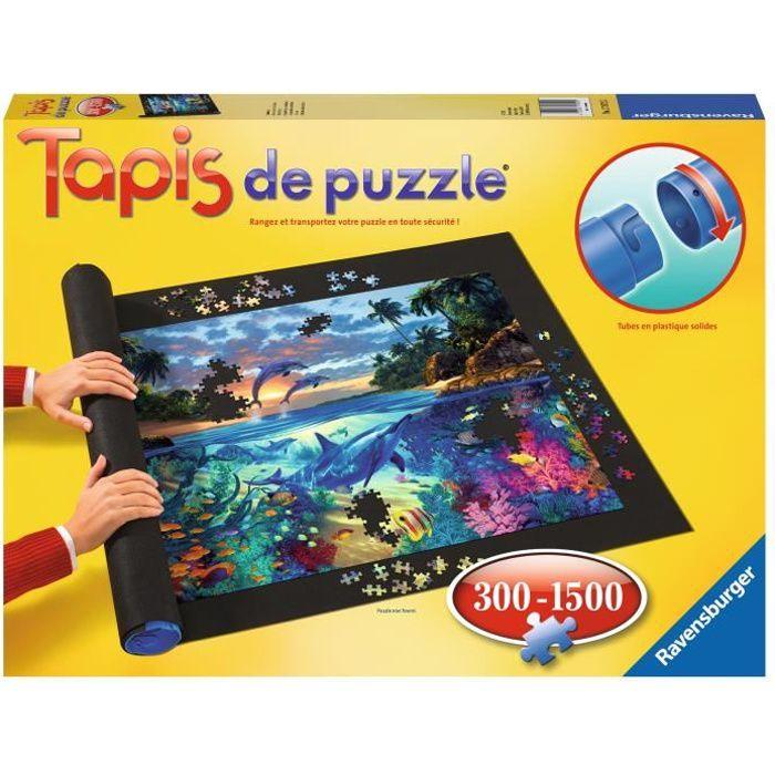 Puzzle Tapis de Puzzle de 300 à 1500 pcs