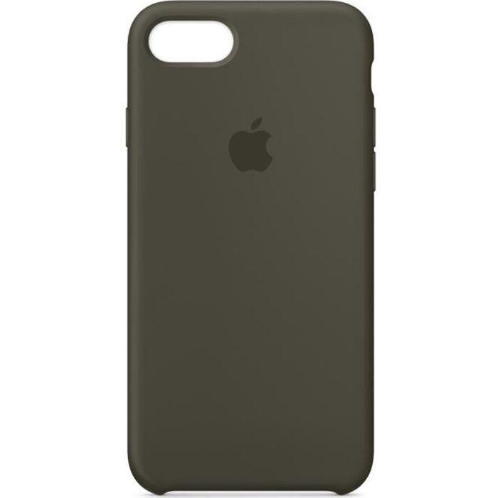 coque iphone 8 dark