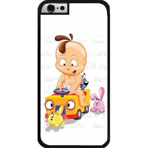 coque iphone 6 jouet