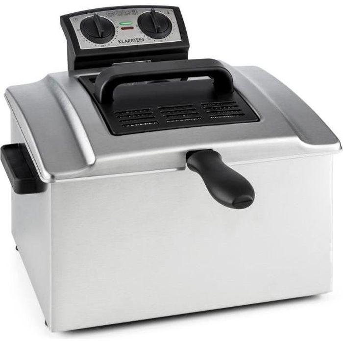 Friteuse 10 litres - Achat / Vente Friteuse 10 litres pas cher ...