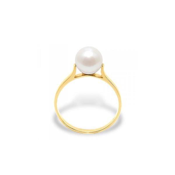 Cdiscount bague perle