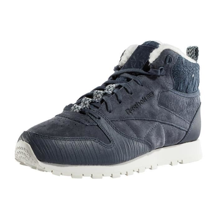 Reebok Femme Chaussures / Baskets Classic Leather Artic