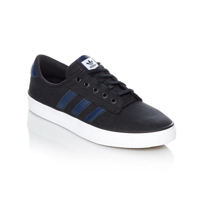 chaussure adidas montant bleu
