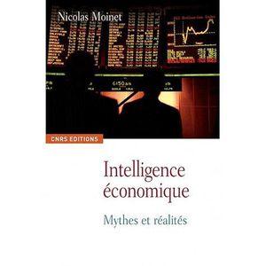LIVRE GESTION Intelligence économique