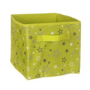 panier de rangement pour cubes achat vente pas cher. Black Bedroom Furniture Sets. Home Design Ideas