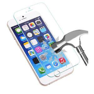 """FILM PROTECT. TÉLÉPHONE Protection Écran Verre Trempé pour iPhone 6 (4,7"""")"""