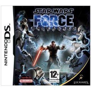 JEU DS - DSI Star Wars: The Force Unleashed (Nintendo DS) [UK I