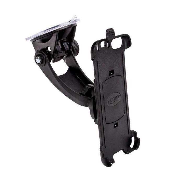 IGRIP Support voiture Traveler Kit pour iPhone 6