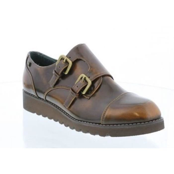 chaussures a lacets 68622 femme maria mare 68622