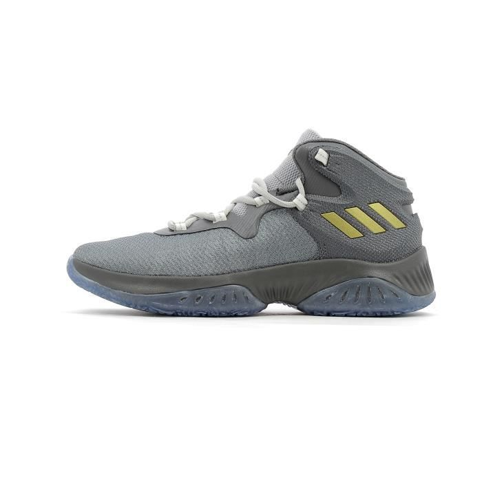 new style b1f0b 5d2d9 Chaussures de basket Adidas Explosive Bounce