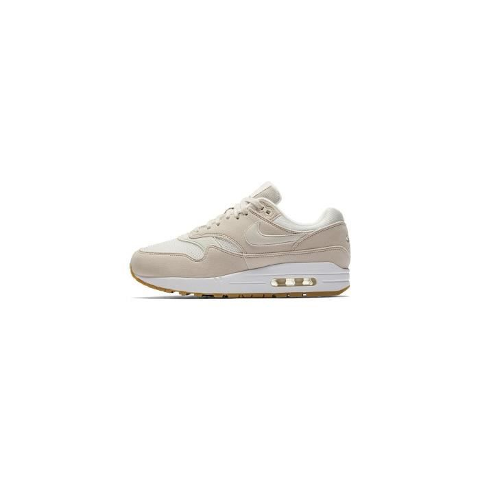 b82f8147ee0 BASKET NIKE WMNS AIR MAX 1 - AGE - ADULTE