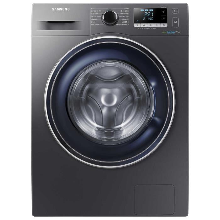 machine a laver samsung eco bubble - achat / vente machine a laver